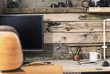 Work Office / Office decor and accessories