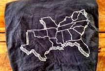 Great Southern Gifts / Every one of these gifts are made in the American South.