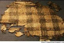 medival textiles