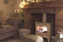 Fire places / Fire places and surrounds