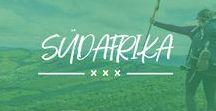 Reisen Südafrika / Reisetipps und Inspiration für Südafrika - Roadtrip, Wandern, Safari & mehr