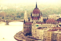 Buda-pest-love / by Serenata M