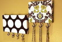 Crafty Ideas / by Michele Boyer