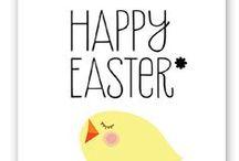 Páscoa/Easter/Pascua
