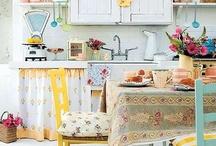 ● Kitchen