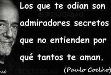 Quotes / by Wilmarie Rodriguez
