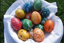 Czech Easter