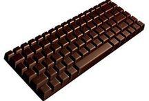 Chocolate! / all things chocolate...