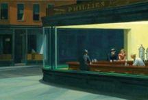 ARH - Edward Hopper