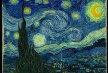 ARH - Van Gogh