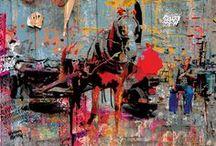 PTG - Hossam Hassan Dirar / Egyptian Artist
