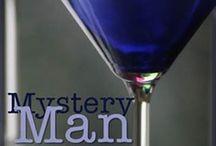 Dream Man Series by Kristen Ashley / by Wilmarie Rodriguez