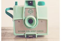 I love mint color!! On Etsy