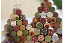 ♼ Upcycle / Re-use/DIY Wine Related Projects ♼ / DIY projects that will amaze
