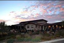Tablas Creek Tasting Room / Open daily from 10 - 5