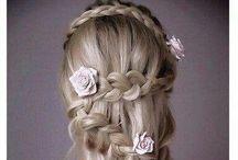 Capelli / Hair style