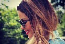 Hair tips & body