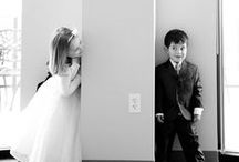 Flower Girl & Ring-bearer Fun / Incorporating the most important children in your life during your wedding can create amazing memories. Here are some fun ideas to celebrate your flower girls and ring-bearers.   www.thenannybrigade.com **Top Notch Event Care For Your Youngest Guests**