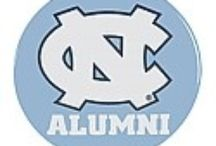 All Things Tar Heels(CAROLINA) / All about the University of N. C. and Chapel Heel...I HAVE SEVERAL OTHER BOARDS FOR CAROLINA SPORTS / by Bill Moser