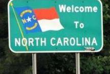 All Things North Carolina / I call North Carolina HOME / by Bill Moser