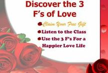 FREE Gifts / These free gifts will give you knowledge regarding love, relationships, self-growth and more!