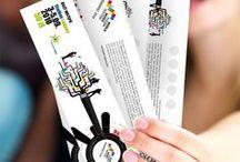 DES - Ticket Design
