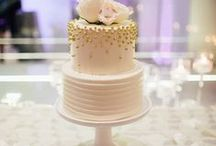 Wedding Cakes / Bittersweet's pastry chefs specialize in creating magnificent and delicious wedding cakes for your special day.