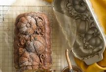 BAKING GEAR AND TIPS / by JANE MARCOTTE