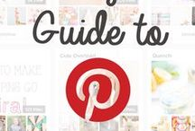 Why Pinterest? / Pinterest is a powerful tool for social media and is growing rapidly!  We believe that all eCommerce stores should use Pinterest, too.  Here's why: