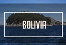 The Bolivia Project / Bolivia is one of the most beautiful countries in Southamerica. Salt flats, colorful mountains and stunning landscapes.