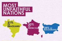 The Infographic Project / Brilliants infographics with tips and info for your travels.