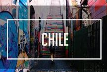 """The Chile Project / From """"La Tierra Del Fuego"""" To The Beaches of Iquique, these are all the places we loved on our last few trips as well as where we hope to go on the next!"""