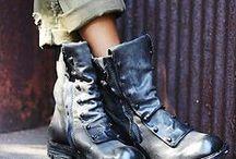 Random Shoe Love