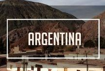 The Argentina Project / Tango, wine and steak, this place is a must in Southamerica
