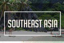 The SouthEast Asia Project / Where the dreams come true