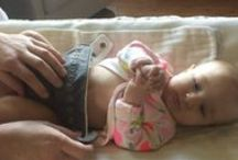 Cloth Diaper Videos / How-to videos and more. #clothdiapers