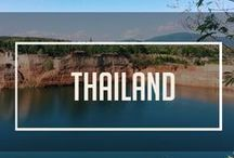 The Thailand Project / Where your dream comes true