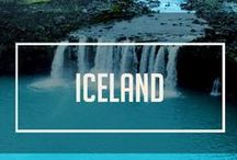 The Iceland Project / Iceland is not a destination, it is an adventure!