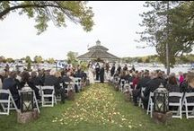 Wedding Venues / Beautiful Wedding Venues in Wisconsin / by Vital Image