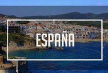 The Spain Project / Bailemos flamenco y perdámonos en este bello país.