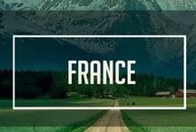 The France Project / Say cheese