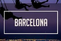 Barcelona, Spain / Let`s try some of this