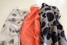 Textile printing & color