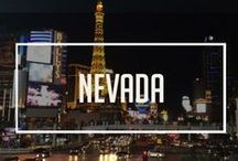 Las Vegas, Nevada, USA / With our favorite tips and pics from the many times we've visited Las Vegas, as well as the best articles and impressive photos that we want for when we return to Sin City!