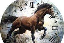 zegary,tarcze zegarowe