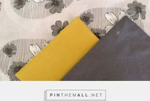 sew anna f / Creativity: sewing, surface pattern design, recipes & DIY projects