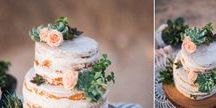 Wedding Cakes / Wedding Cakes photographed by Rhiannon Sarah Photography