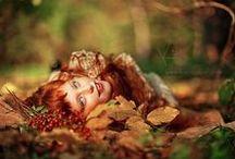 Karina Kiel / Przepiękne zdjęcia Kariny Kiel  rosyjskiej  fotograf .Uwielbiam je oglądać