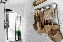 BoxWorx || Baskets & Bags