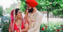 Indian Weddings / Indian Weddings - Sikh, Hindu, Muslim shot by Rhiannon Sarah Photography